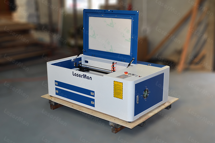 mini desktop co2 laser machine