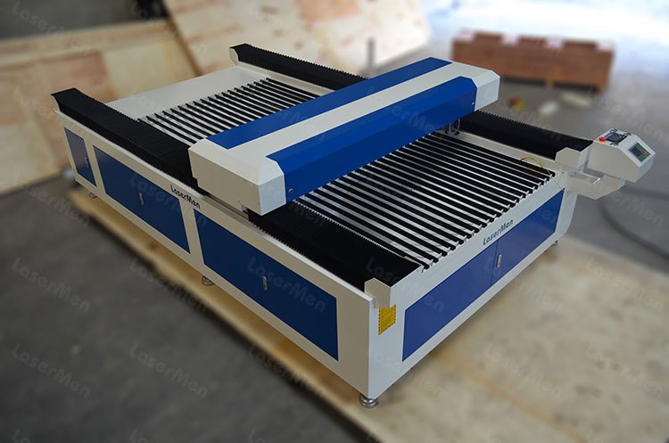 1325 hybrid co2 laser cutting machine
