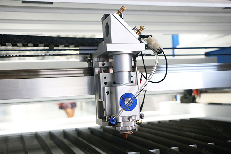 co2 hybrid co2 laser cutting head